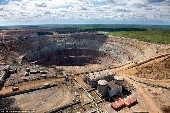 国土部全方位整治七大矿种